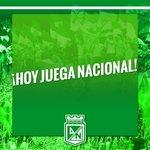 Soy del verde #VamosVerde http://t.co/cFVyyUzzJv