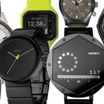 RT @CreativeBloq: The 20 best watches for designers: http://t.co/RF2BxLEtwm http://t.co/Cc1QvyfOTs