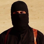 RT @20thcenturymarc: It's not a laughing matter, but I can't see pictures of 'Jihadi John' without thinking it's @serafinowicz in a cape ht…