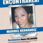 #AyudanosAEncontrarlo, Maribel Hernández se extravió en #Quito. Recompensa 200.000 dólares. http://t.co/TdjCOSDrQP