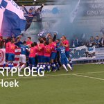 WINNAAR - Sportploeg van het jaar. HSV HOEK #sportgalaZLD http://t.co/U8ckK0twPY
