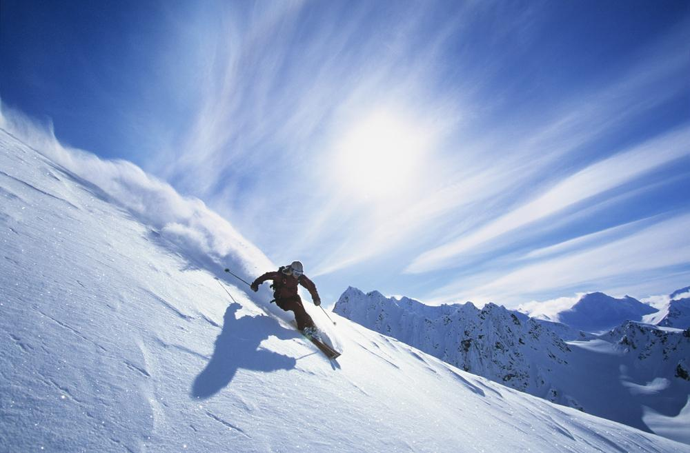 Have you gone on any ski trips this winter? It's not too late! Book today!