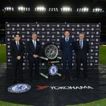 We are delighted to unveil Yokohama Rubber as our new official shirt partner... http://t.co/E4MygXwqL9 #CFC http://t.co/QrcxTkmx5V
