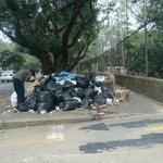 @Emvarias @AlcaldiadeMed @NoticiasCaracol qué tristeza, cra.65 UNAL.Nada que hay soluciones.Foto feb.27.Hasta cuándo? http://t.co/WoyYdfZT17