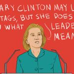 Carly Fiorina hit Hillary Clintons record http://t.co/4ttqdvHKfA #CPAC2015 http://t.co/tL1yiMnAZk