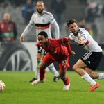 END OF 90 MINUTES: Extra-time is required to decide which side progresses to the last 16. Besiktas 1-0 #LFC [1-1 agg] http://t.co/alCjrSjmaT