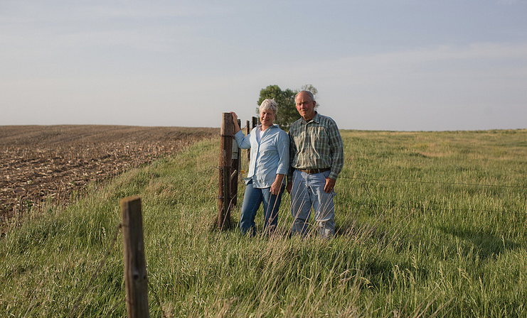 BREAKING: Nebraska landowners win injunction, halt @TransCanada #EminentDomain for #KXL http://t.co/hUwFsZNGlv #NOKXL http://t.co/zE4656Yddb