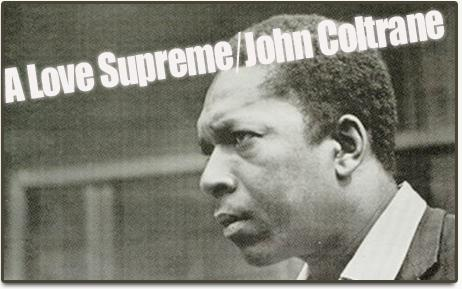 """The Story of John Coltrane's """"A Love Supreme,"""" Released 50 Years Ago  http://t.co/Y0ylDnTxla via @MosesHawk http://t.co/08NVxRowVs"""