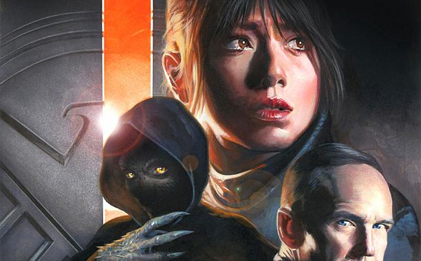 Exclusive: @Marvel�s @AgentsOfSHIELD commissioned art campaign returns with new posters: