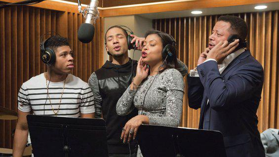 TV Ratings: 'Empire' Grows Yet Again As Season Finale Approaches