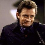 Happy birthday to Johnny Cash, born on Feb. 26, 1948. Photo: Michael Rougier http://t.co/EdxshLMbqW