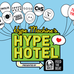 The RSVP is open, go! #HypeHotel presented by @feedthebeat: http://t.co/ojO6a24QIm http://t.co/ixtrhVDdPG