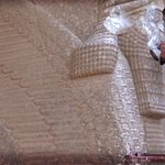 New video shows ISIS destroying priceless ancient Assyrian artifacts http://t.co/GMNIIrMr21 http://t.co/UVhVPhjGbf