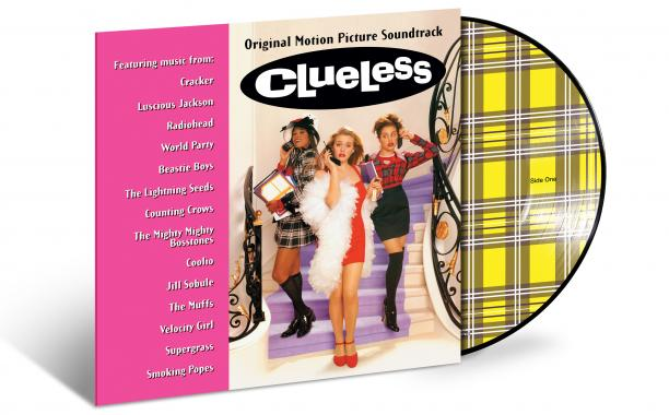 Clueless celebrates its 20th anniversary with a vinyl soundtrack reissue: