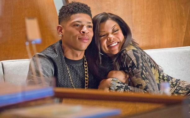 WOW. @EmpireFOX ratings rose for the 7th week in a row!
