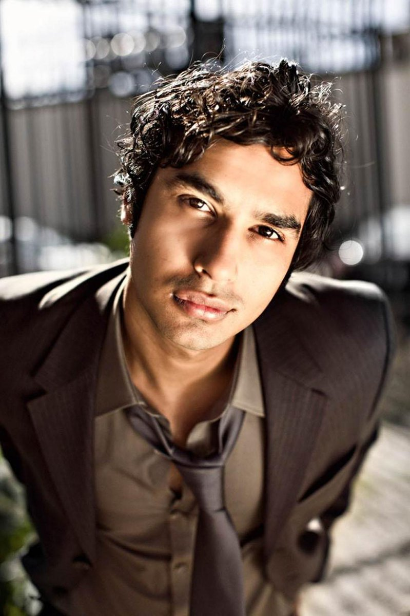 'Big Bang Theory' Star Kunal Nayyar to Join Jesse Eisenberg Off-Broadway in 'The Spoils'