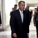 Tea Party threat to oust Speaker John Boehner reignited over DHS funding bill: http://t.co/Z4fyeTLjGa http://t.co/XXAQMTYJdy