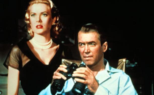 Exclusive: Hitchcock's classic 'Rear Window' to return to theaters in March:
