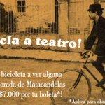 A visitantes/residentes del 4 Foro Mundial de la Bicicleta en #Medellín queremos compartirles: #FMB4 @WorldBikeForum http://t.co/0ASBzx8XIG