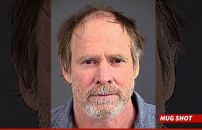 """""""Remember the Titans"""" coach arrested for DUI"""