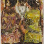 """Witness"" exhibit spotlights artistic response to the civil rights movement http://t.co/7uQEgaV0xQ #austin http://t.co/guZdz6rAMa"