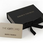 **LAST CHANCE TO ENTER** We are giving away a €150 Brown Thomas voucher. Just RT & follow to enter! http://t.co/6BDlAGu4ea