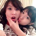 Nanti kamu saya tampar RT @C_MichelleJKT48: Selesai latiannn ! ama Ryoka-chan nihh ! Ahhh :3:3 mumumumuumu :3 http://t.co/HxVEwEx8zb