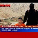 IS terrorist 'Jihadi John' resembles man raised in UK? http://t.co/Ik1IVtyxZO http://t.co/QwXbiWqxzI