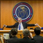 BREAKING: FCC votes to pass new #NetNeutrality rules, protecting an open Internet http://t.co/wWdNN8ipaZ http://t.co/UfdmDfEjFs
