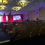 Heres the turnout for Chris Christies CPAC speech http://t.co/x3AseVolQL