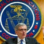 MORE: The FCC has approved landmark regulations reclassifying the Internet: http://t.co/OjoHHErN35 #NetNeutrality http://t.co/bZ6YYP1AyQ