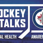 2 in 3 people suffer in silence fearing judgement and rejection (Canadian Medical Association) #HockeyTalks http://t.co/BKIA5mf8CU