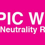 EPIC VICTORY! We did it! #NetNeutrality wins http://t.co/R75lYNtWTE http://t.co/ofQ5ne87iR