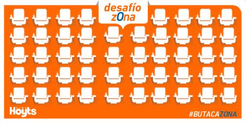 ¡Pásalo de película en @HoytsChile! Dale RT y si llegamos a los 200 nos ponemos con 48 #ButacazOna para ir al cine http://t.co/ubLnPBXVAR