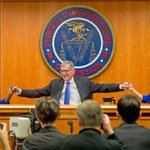FCC votes 3-2 in favor of net neutrality: http://t.co/PONRwoMV3Y http://t.co/8tkceFNZ2L