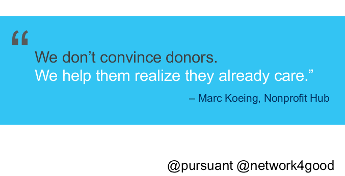 This is a great reminder! http://t.co/B8F6hAEGAe RT @network4good #fundraising