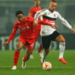 PHOTO: Raheem Sterling in action for #LFC against Besiktas. http://t.co/UuN5x5CbDh