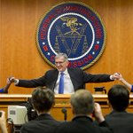 The FCC just approved net neutrality http://t.co/PIbMphzR9O http://t.co/FZpELxaJkF