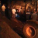 LAST NIGHT: Four feared dead as Kalita Bus falls off cliff in Kyenjonjo http://t.co/IzYT5VeC5u http://t.co/u829tqHQ7v  Photo by @EmmaRusto