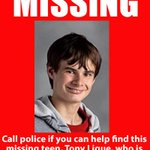 PLEASE RT: Can you help find this teen missing from Pierce County? http://t.co/DeI4Rglwpd
