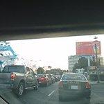 Trafico denso en boulevard atlixco altura telmex http://t.co/y3WTka7lTx —@gerardobh https://t.co/MlZmAgwidA