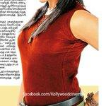 RT @KollywudCinema: @PurampokkuMovie Girl @KarthikaNair9 | @Dhananjayang April Release,