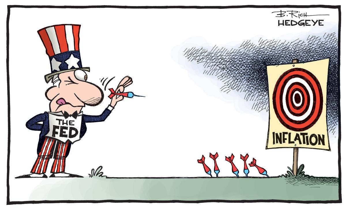 Risultati immagini per deflation cartoons hed geye