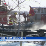 TONIGHT @ 6 ►Support for Froese family after tragic fire ►Students rally against racism http://t.co/ijAAYhkUhh http://t.co/YSCvuSfCiO