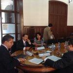 Sesión O. de la Comisión de Participación Ciudadana, Presidida por mi amigo y compañero @MarcosCastro40 #Puebla http://t.co/ziDNEW55XE