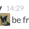 #llamas will always be free in @SlackHQ http://t.co/dSBQ13fEe3
