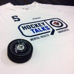 Well be selling last years @NHLJets player worn dri-fit shirts at the Project 11 booths- sec 109/323! #HockeyTalks http://t.co/gvfzjuBOLp