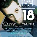 7 te vas de ANIVERSARIOOO.! 18 ANIVERSARIO ISMA LEVEL.! CASUAL Cintruenigo http://t.co/BCGlPGV9AV @OrcoyenLaura @OmnipresenteBlg @ElvisCaj