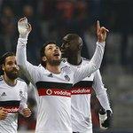 Besiktas vs. Premier League clubs in Europe this season: 3-3 (Besiktas win on penalties. Kind of). http://t.co/f4OeblLElW