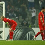 FT AET: Besiktas 1-0 Liverpool (Agg. 1-1) (Adu penalti: 5-4) | Live Commentary http://t.co/uIxKdMevpY #Besiktas #LFC http://t.co/HAgJpDBnl7